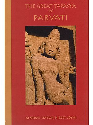 The Great Tapasya of Parvati