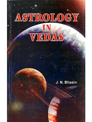 Astrology in Vedas