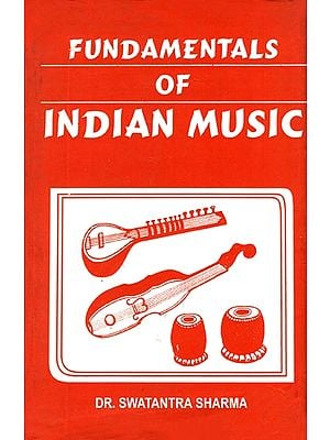 Fundamentals of Indian Music