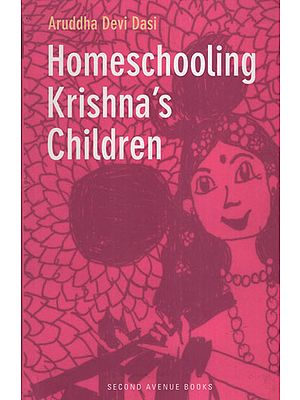 Homeschooling Krishna's Children
