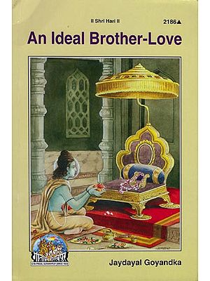 An Ideal Brother-Love
