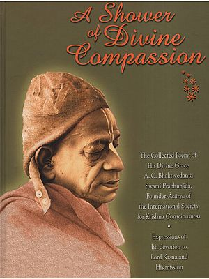 A Shower of Divine Compassion