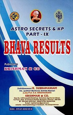 Astro Secrets & KP - Part - IX (Bhava Results)