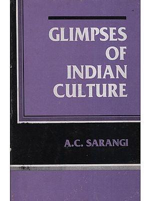Glimpses of India Culture