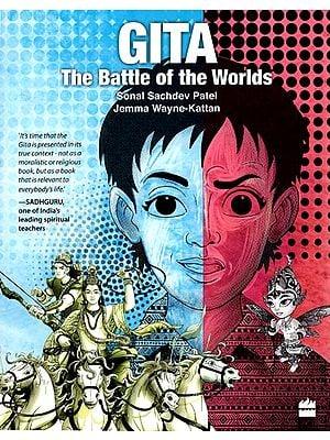 Gita (The Battle of The Worlds)