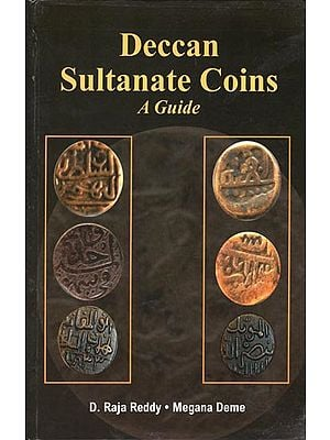Deccan Sultanate Coins (A Guide)