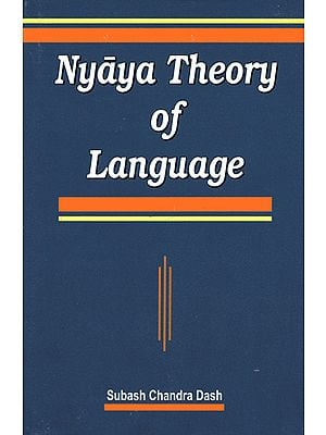Nyaya Theory of Language