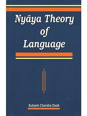 Nyaya Theory of Language