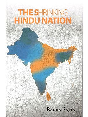 The Shrinking Hindu Nation