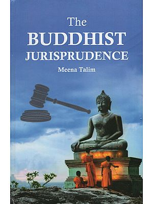 The Buddhist Jurisprudence