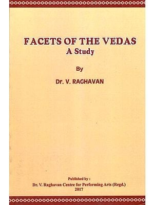 Facets of The Vedas (A Study)