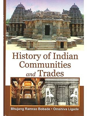 History of India Communities and Trades