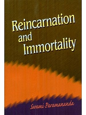 Reincarnation and Immorality