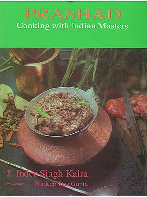 Prashad (Cooking With Indian Masters)