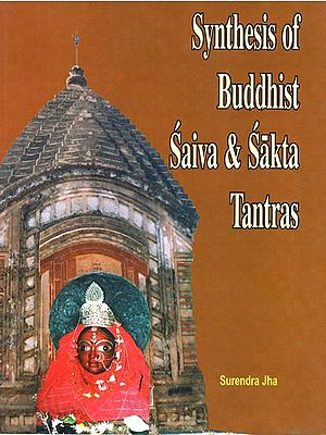 Synthesis of Buddhist Saiva and Sakta Tantras (An Unknown Siddhpitha Maluti)