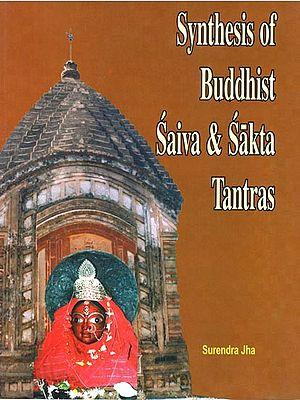 Synthesis of Buddhist Saiva and Sakta Tantras (An Unknown Siddhpitha Maluti)