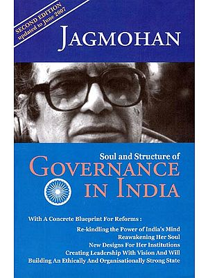 Soul and Structure of Governance In India