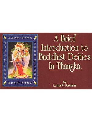 A Brief Introduction to Buddhist Deities in Thangka