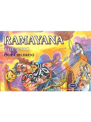 Ramayana - The Epic (for Children)