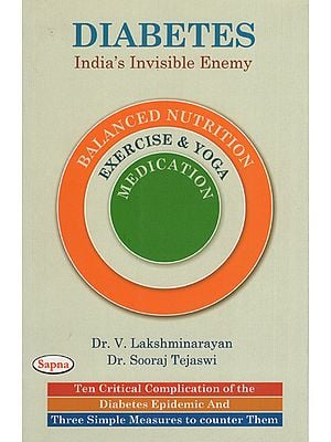 Diabetes (India's Invisible Enemy)