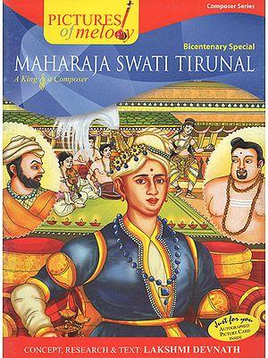 Maharaja Swati Tirunal (A Comic Book)