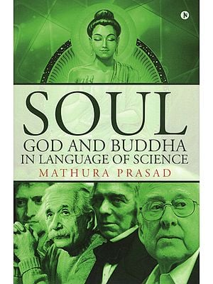 Soul, God and Buddha in Language of Science