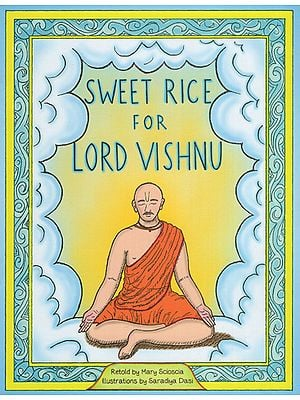 Sweet Rice for Lord Vishnu
