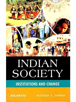 Indian Society (Institutions and Change)