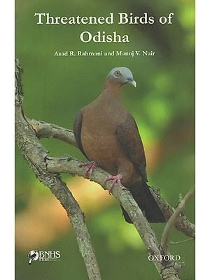 Threatened Birds of Odisha