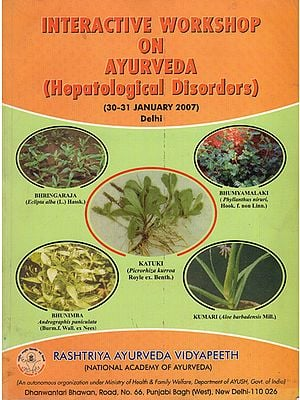 Interactive Workshop on Ayurveda (Hepatological Disorders)