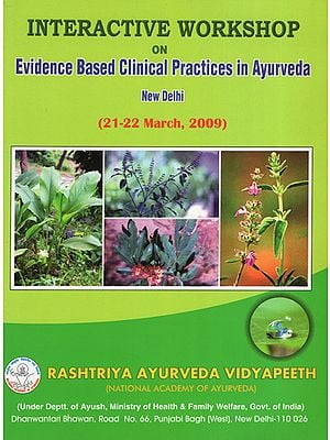 Interactive Workshop on Evidence Based Clinical Practices in Ayurveda