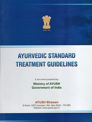 Ayurvedic Standard Treatment Guidelines
