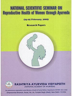 National Scientific Seminar on Reproductive Health of Woman through Ayurveda