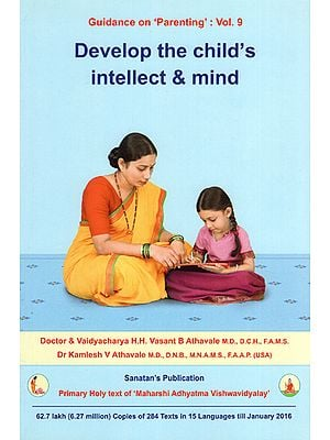 Develop the Child's Intellect and Mind