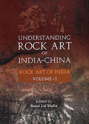 Understanding Rock Art of India China