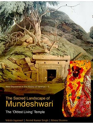 The Sacred Landscape of Mundeshwari (The Oldest Living Temple)