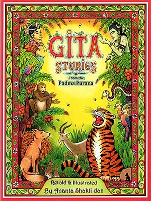 Gita Stories From the Padma Purana