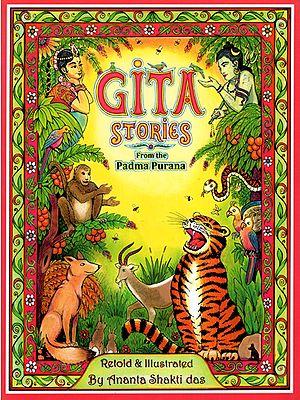 Gita Stories From the Padma Purana