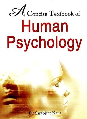 A Concise Textbook of Human Psychology