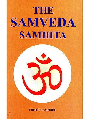 The Samaveda Samhita