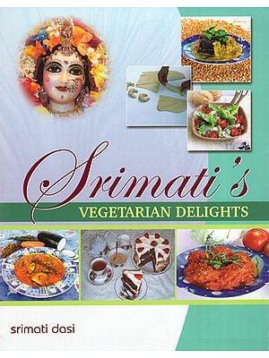 Srimatis Vegetarian Delights