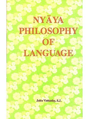 Nyaya Philosophy of Language