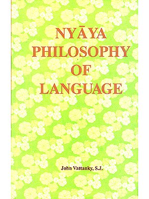 Nyaya Philosophy of Language