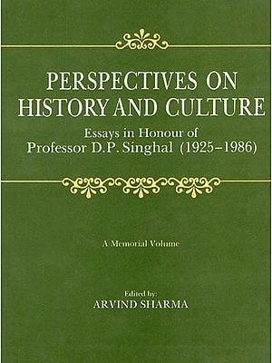 Perspectives on History and Culture (An Old Book)