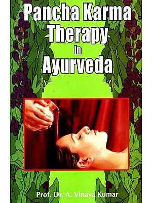 Pancha Karma Therapy in Ayurveda