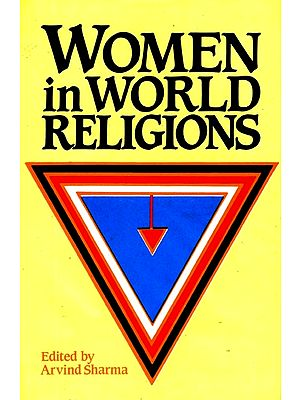 Women in World Religions (An Old Book)