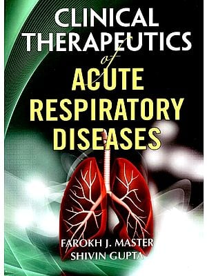 Clinical Therapeutics of Acute Respiratory Diseases