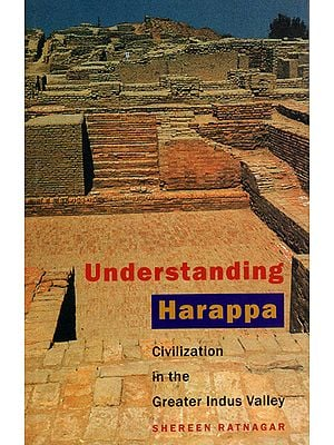 Understanding Harappa (Civilization in the Greater Indus Valley)