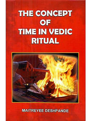 The Concept of Time In Vedic Ritual