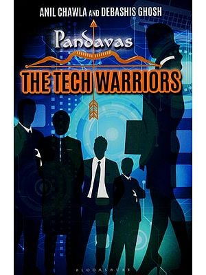 Pandavas - The Tech Warriors